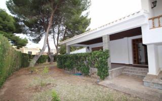 Appartement de 3 chambres à La Vila Joiosa - QUA8610