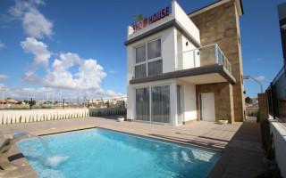 Penthouse de 3 chambres à La Vila Joiosa - QUA8624