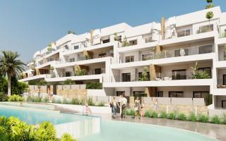 Appartement de 3 chambres à Punta Prima - GD118809