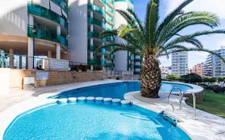 Appartement de 2 chambres à Punta Prima - GD114495