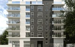 Appartement de 3 chambres à Benidorm - TM116937