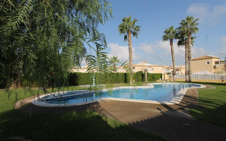 Appartement de 2 chambres à Ciudad Quesada - ER114366