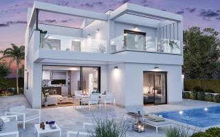 Appartement de 3 chambres à Finestrat - MS117835