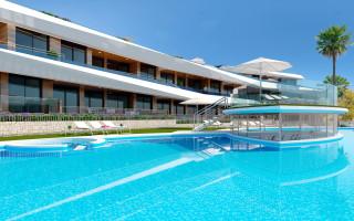 Appartement de 3 chambres à Gran Alacant - NR117355