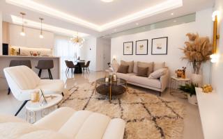 Appartement de 2 chambres à Mar de Cristal - CVA118751