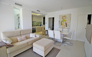 Appartement de 3 chambres à Mil Palmeras - VP114973