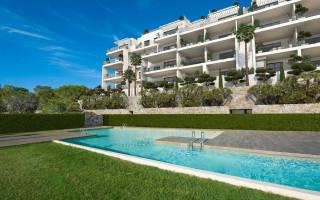 Appartement de 2 chambres à San Miguel de Salinas - SM114650