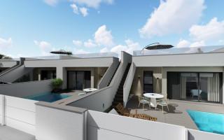 Appartement de 3 chambres à Torrevieja - MS115094