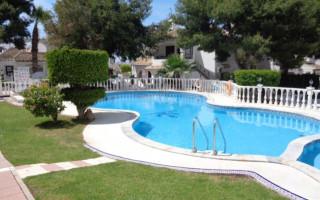 Appartement de 2 chambres à Torrevieja - AG8491