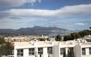 Appartement de 3 chambres à Torrevieja - ERF115834