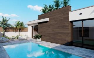 Appartement de 3 chambres à Alicante - IM8264