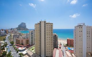 Appartement de 3 chambres à Gran Alacant - NR117385