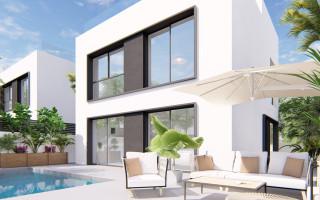 Appartement de 3 chambres à Gran Alacant - NR117381