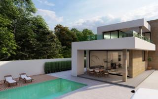 Appartement de 3 chambres à Mar de Cristal - CVA118735