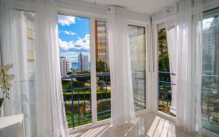 Appartement de 3 chambres à Pilar de la Horadada - OK114211