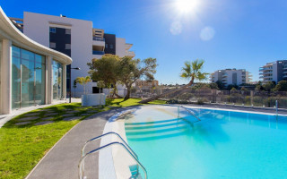 Appartement de 3 chambres à Villamartin - VD7892