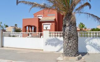 Appartement de 3 chambres à Torrevieja - PT8380