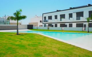 Appartement de 2 chambres à Torre de la Horadada - MRM117459