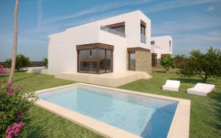 Appartement de 1 chambre à La Vila Joiosa - GE118364