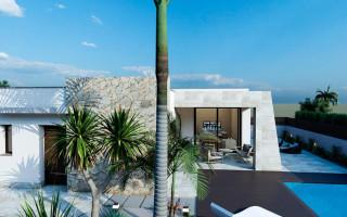 Appartement de 2 chambres à Alicante - IM8260