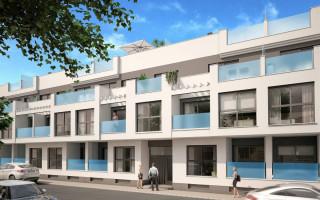 Appartement de 2 chambres à Finestrat - MS115115