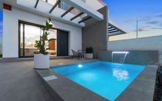 Appartement de 2 chambres à La Manga - GRI115253