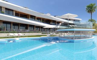 Appartement de 2 chambres à La Marina - GM6973