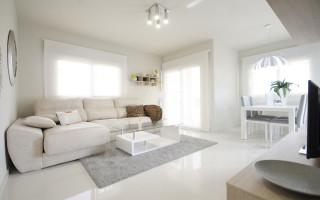 Appartement de 2 chambres à Los Belones - AGI3977