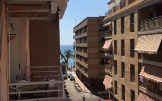 Appartement de 2 chambres à Los Dolses - MN6813