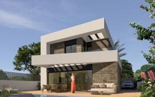 Appartement de 2 chambres à Mar de Cristal - CVA118741