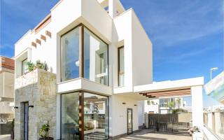 Appartement de 2 chambres à Murcia - OI7418