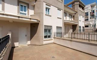 Appartement de 2 chambres à Murcia - OI7605