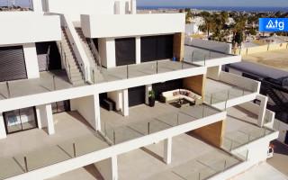 Appartement de 4 chambres à Murcia - OI7487