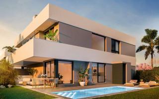 Appartement de 2 chambres à Playa Flamenca - TM117576
