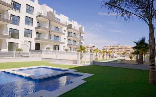 Appartement de 2 chambres à Playa Flamenca - TM117574