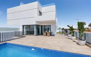 Appartement de 2 chambres à Playa Flamenca - TM117591
