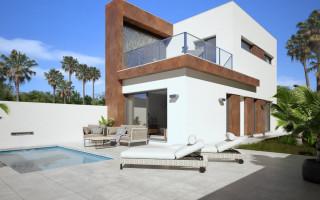 Appartement de 3 chambres à Torre de la Horadada - CC115184