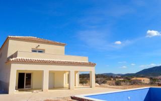 Appartement de 2 chambres à Torrevieja - AGI115737