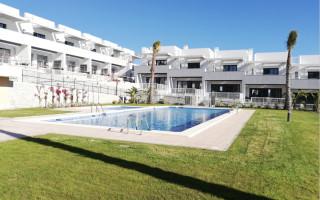 Appartement de 1 chambre à Torrevieja - AGI115599