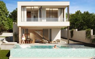 Appartement de 3 chambres à Villamartin - VD116237