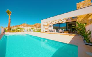 Appartement de 1 chambre à La Vila Joiosa - GE118367