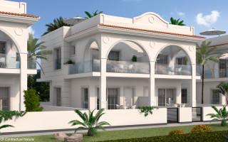 Appartement de 3 chambres à Torrevieja - W5046
