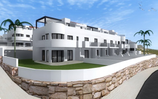 Appartement de 2 chambres à La Manga - GRI115264