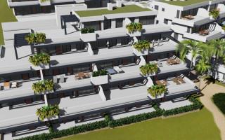 Appartement de 3 chambres à Torrevieja - AG4034