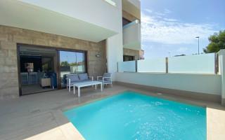 Appartement de 1 chambre à Torrevieja - AGI115597