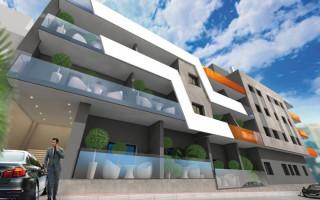 Appartement de 2 chambres à Finestrat - MS115111