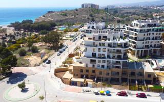 Appartement de 3 chambres à La Vila Joiosa - QUA117738