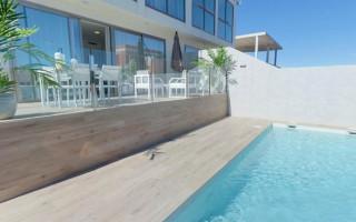 Appartement de 3 chambres à San Miguel de Salinas - SM117113
