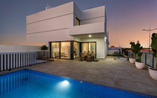 3 bedroom Apartment in Benidorm  - DT118678