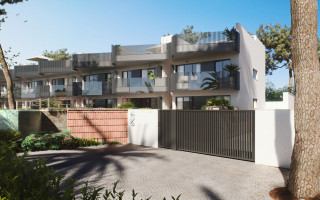 4 bedroom Apartment in Elche  - US6901